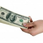 Local vendors want your cash