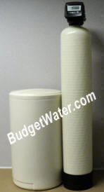 15k Demand Water Softener