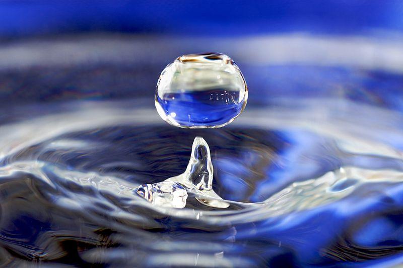 Partnership brings clean water to communities in Haiti, Peru